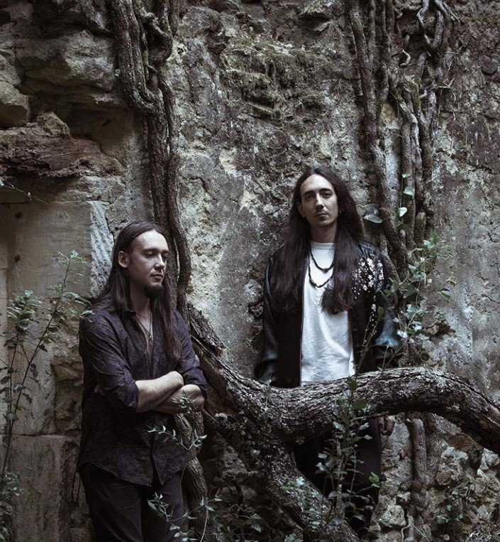 Alcest new photo